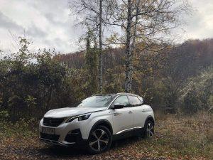 Кола под наем в природата около София - GT Rent A Car