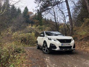 Кола под наем около София - GT Rent A Car
